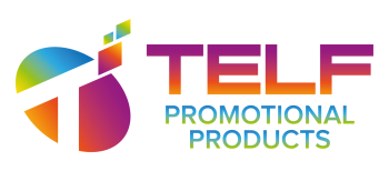 NEW Telf Promotional Products - Logo Design - 12-10-18