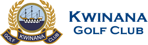 kwinana golf logo