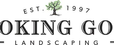 Looking Good Landscaping Logo
