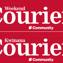 Weekend Courier & Kwinana Courier Logo